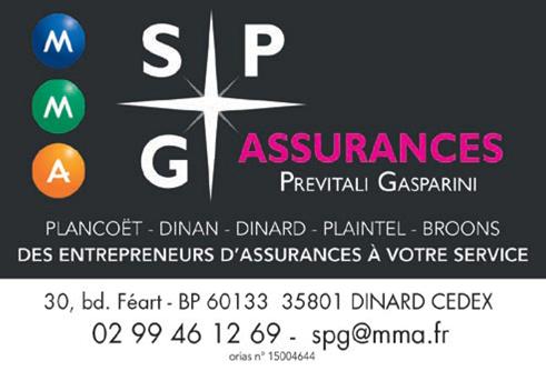 MMA-assurance